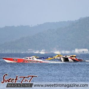 Carib Great Race 2015