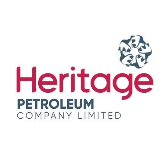 Heritage Petroleum Jobs August 2020