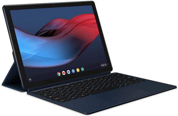 Google Pixel Slate 12.3-Inch 2 in 1 Tablet Intel Core i5, 8GB RAM, 128GB