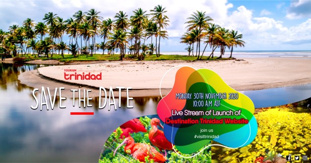 visittrinidad.tt: Tourism website to launch Nov 30