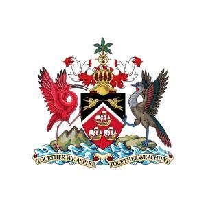 Trinidad and Tobago coat of arms