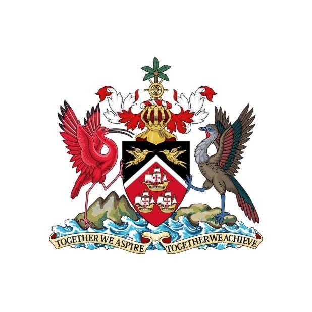 Trinidad and Tobago Coat of arms, November 2020 Vacancies