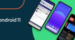 Android 11 update for Motorola phones.