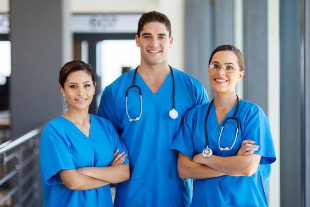Nursing jobs in USA Full Time