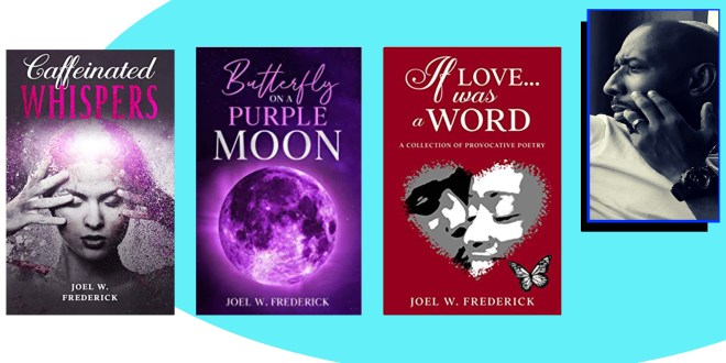 Emotions expressed in Caffeinated Whispers, Butterfly on a Purple Moon, If Love was a Word