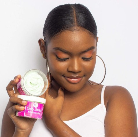 Niques Necessities by Shanique Moona Personal Care Brand.