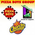 Restaurant Manager Vacancy Pizza Boys O'Meara, PIZZA / BURGER BOYS Career Opportunity