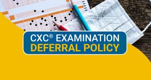 CXC CSEC and CAPE Exam Deferrals 2021