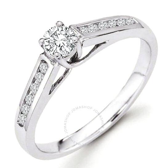 DAZZLING ROCK Engagement Ring
