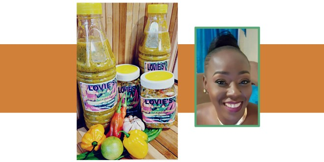 Chow flavour