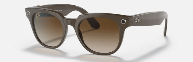 RAY-BAN STORIES | METEOR