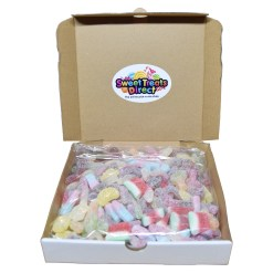 Fizzy Sweets 1KG Pick n Mix Box