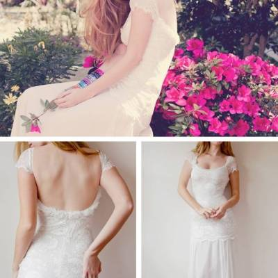 Unique Wedding Dresses by Grace Loves Lace