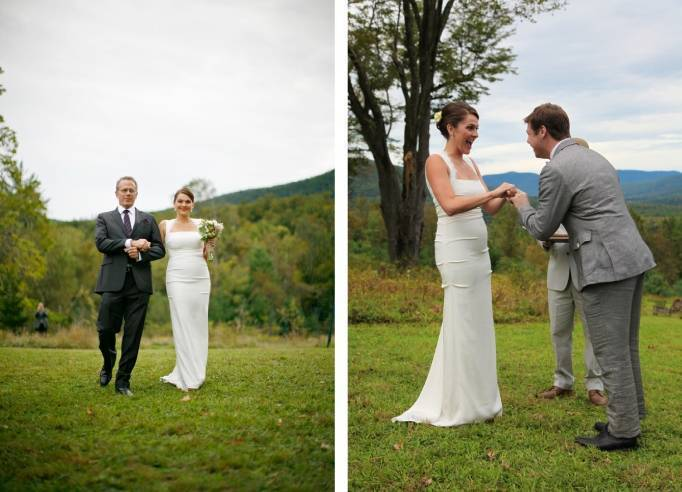 Catskills Wedding