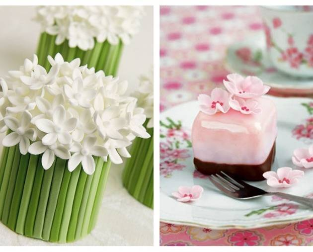 martha stewart glorious wedding cake recipe treat your guests to delightful mini cakes 17190