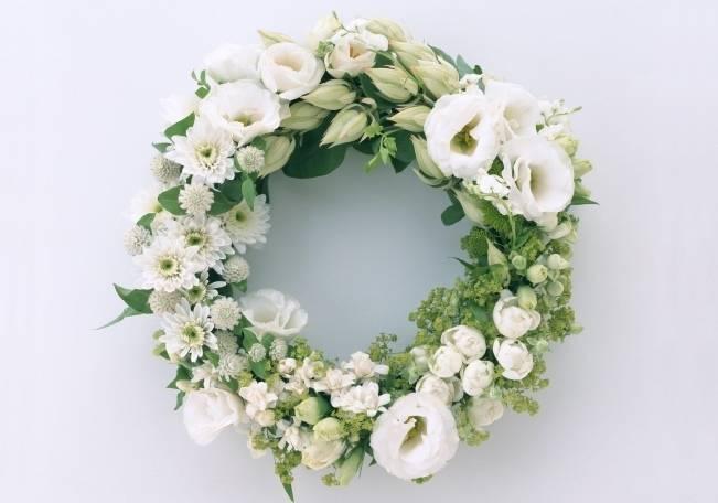 Wedding Flower Inspiration: Lisianthus