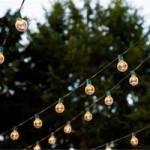Globe-Stringlights