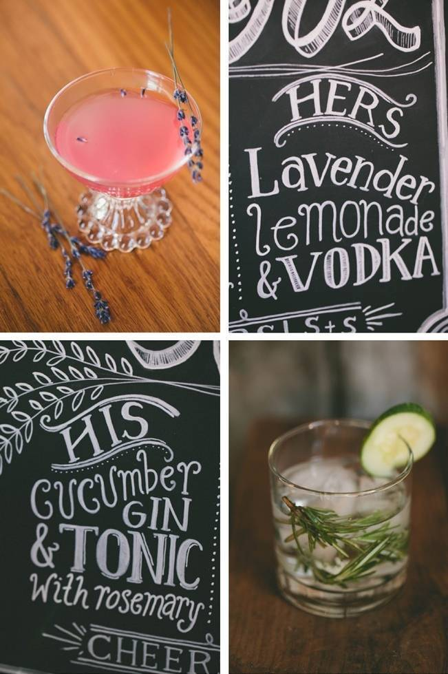 Lavender + Rosemary Winter Wedding Inspiration {Blue Jar Events + Jennifer Bakos Photography} 13