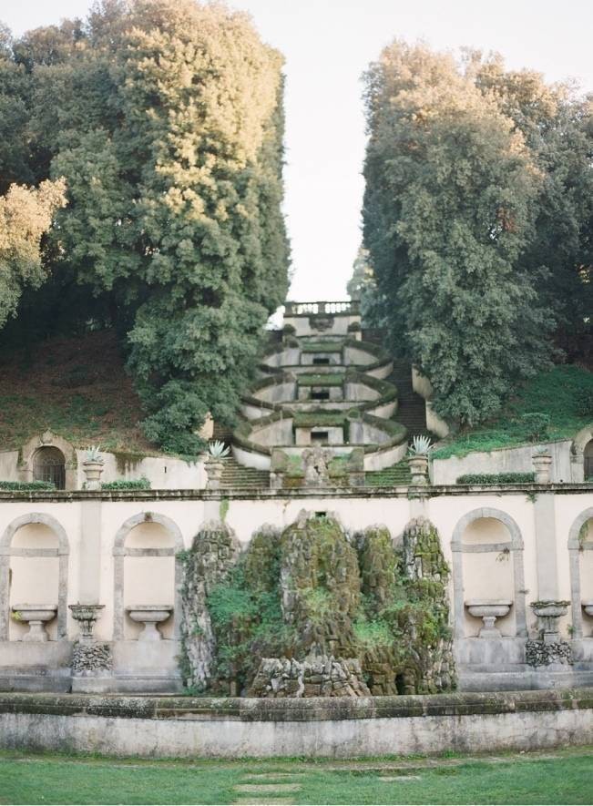 Rome Retreat Bridal Shoot in Frascati, Italy {Buffy Dekmar} 8