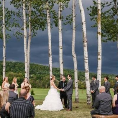 7 Tips For Planning An Outdoor Wedding