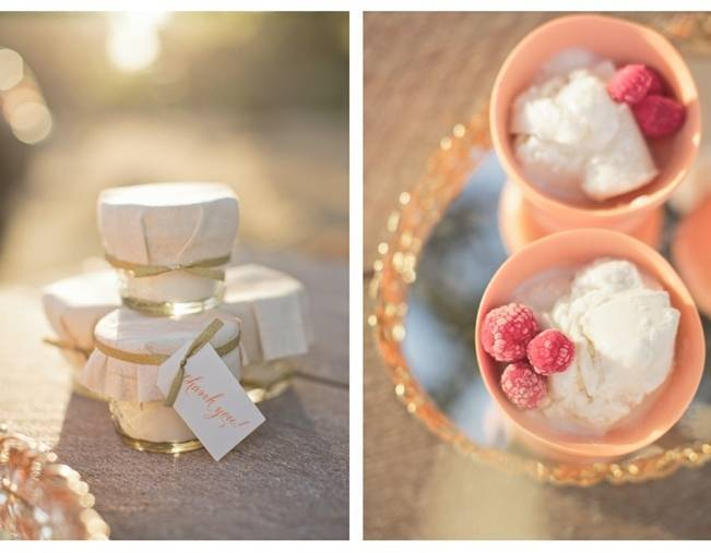 Peach + Coral Shoot at Holman Ranch {Carlie Statsky Photography} 19