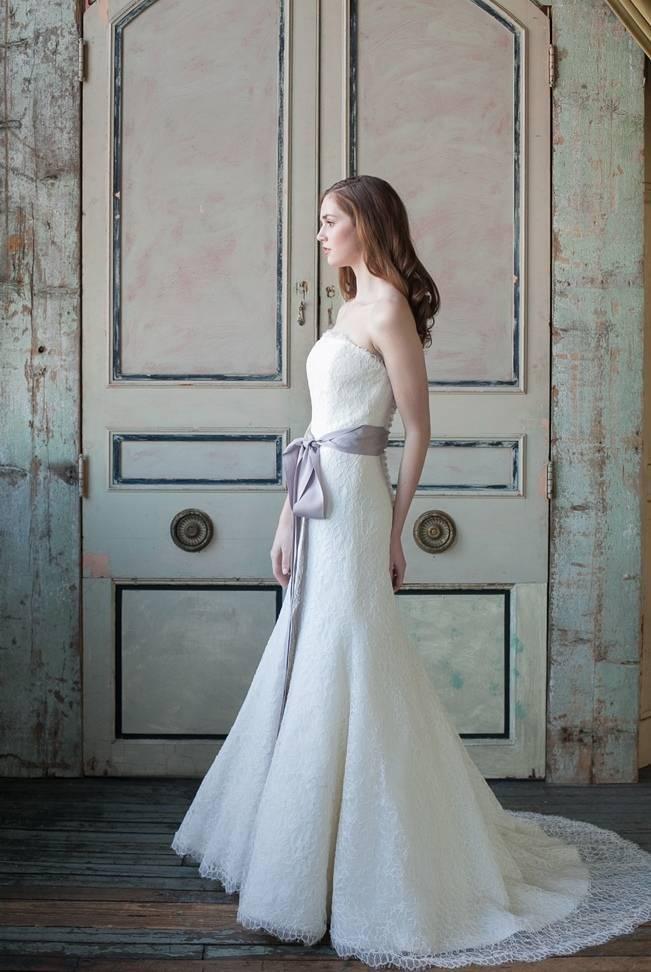 Sareh Nouri Spring 2015 Gown Collection 14