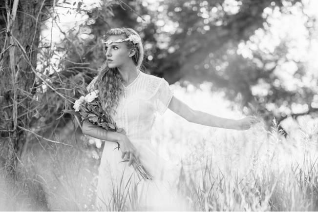 Natural Colorado Bridal Session {Matthew Irving Photography} 1