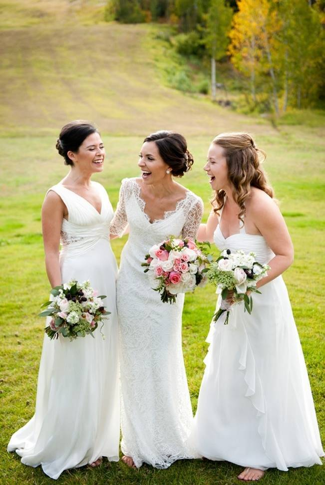 Rustic Beaver Creek Wedding at Beano's Cabin {Brinton Studios} 20