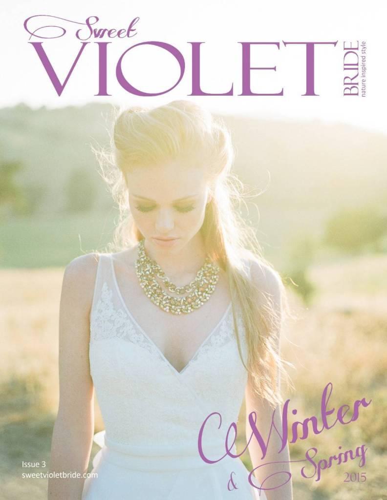 SVB Issue 3 - Cover