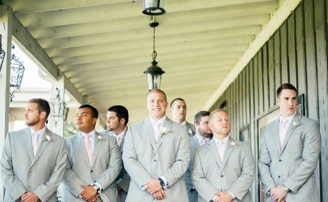 Southern Vineyard Wedding {Hay Alexandra Photography} 11