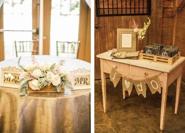Southern Vineyard Wedding {Hay Alexandra Photography} 23
