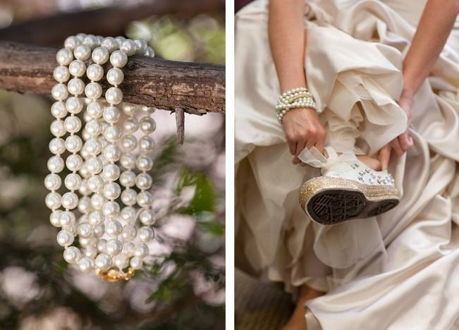 Rustic Woodland Mountain Wedding {Gilmore Studios} 2