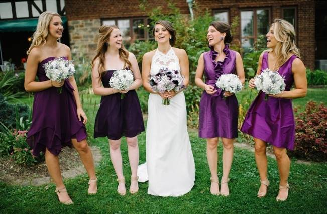 Plum Lakeside Ohio Wedding {Mindy Sue Photography} 5