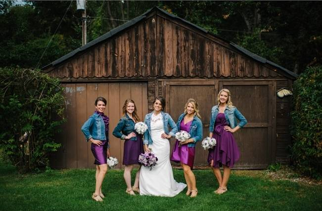 Plum Lakeside Ohio Wedding {Mindy Sue Photography} 6