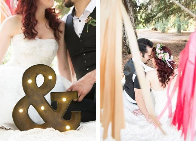 Rustic 10 Year Anniversary Shoot {Peterson Design & Photography} 11