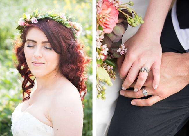 Rustic 10 Year Anniversary Shoot {Peterson Design & Photography} 17