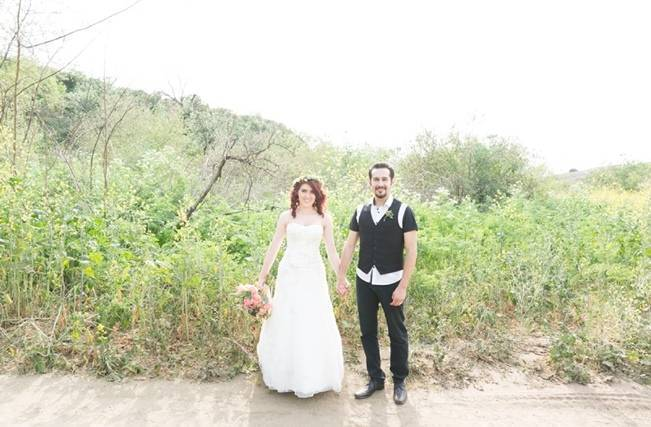 Rustic 10 Year Anniversary Shoot {Peterson Design & Photography} 3