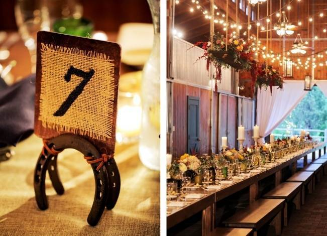 Rustic Autumn Red Cliff Ranch Wedding {Pepper Nix Photography} 19