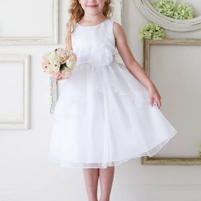 Spotlight: Prettiest Flower Girl Dresses from Pink Princess