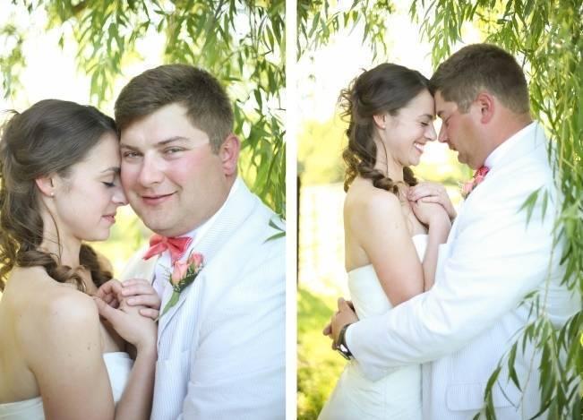 Country Chic Virginia Wedding {Amanda Blake Photography} 19