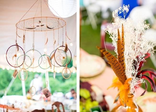 DIY Barefoot Summer Wedding {M and E Photo Studio} 23