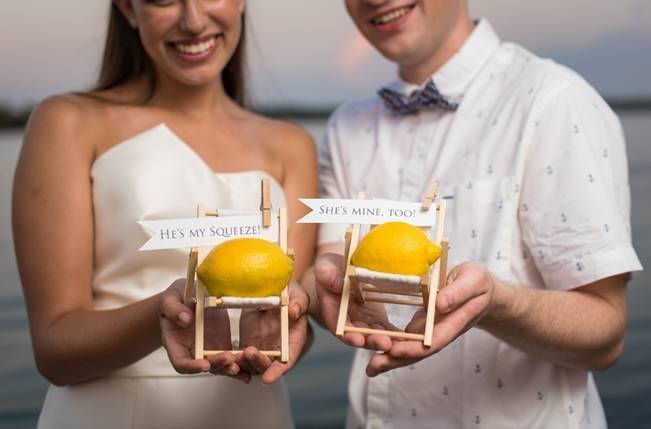 Love Sets Sail Vermont Lakeside Wedding Inspiration 20