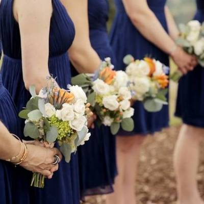 Mountain Chic Destination Wedding at Deer Valley, Utah