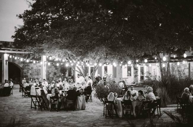 Organic Blush Wedding at The LBJ Wildflower Center in Austin, TX 22