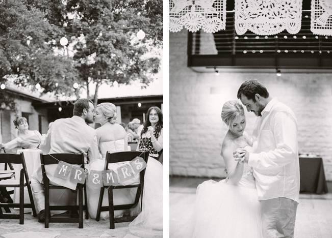 Organic Blush Wedding at The LBJ Wildflower Center in Austin, TX 23