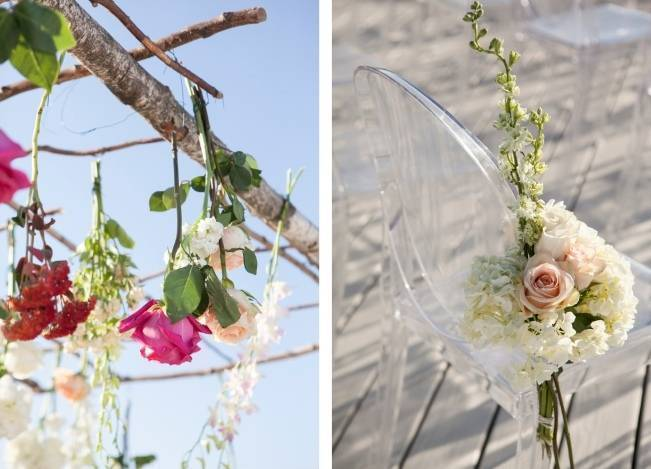 Boho Beach Wedding in Long Island, New York 7