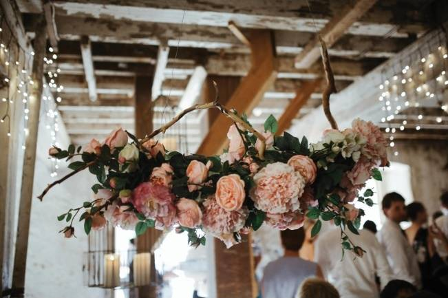 Anna Campbell's Intimate Rustic Wedding 33