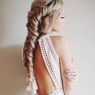 16 Braids to Inspire Your Bridal Hairstyle