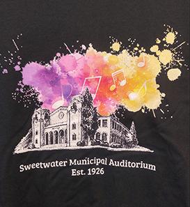 T-Shirt - Color Logo