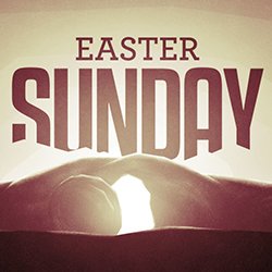 Easter Sunday Thumbnail Wesbite